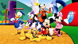 #Mickey Mouse and Friends