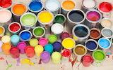 Inspiring paints