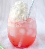 Icecream Soda Perfect For Summer