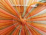 ^ Circular weaving