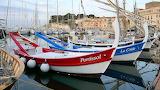 Boats, Riviera