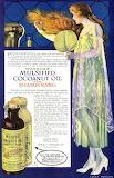 Soapy - Mulsified Cocoanut Oil Shampoo