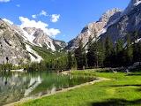 Val Pusteria - Dolomites