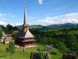 Botiza Monastery, Romania