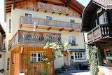 Fischerhausl in St.Wolfgang, Austria