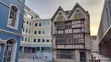 Devon, Plymouth, The Merchant's House