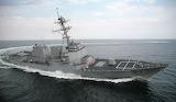 DDG USS Farragut