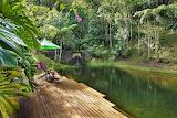 Mountain paradise - Brazil
