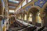 Prague synagogue