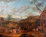 The Vintage – celebrating the wine harvest by Pieter van Br
