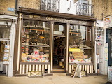 'Olde Sweet Shoppe'