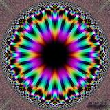 fractal circular