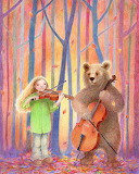 fall recital (kh)