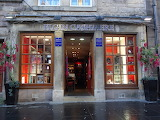 Elgin Cashmere shop Edinburgh Scotland
