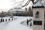 Grange de L'Ile d'Orleans Quebec Canada ORIGINAL