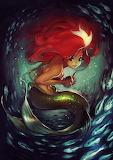 Ariel s treasures by lehuss-d32dkoj