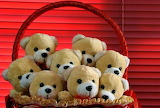 ☺♥ Cute Teddy bears...