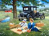 Good Ole Summertime~ John Sloane