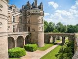 Chateau du Lude - France 3