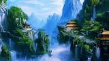 Anime-fantasy-landscape-wallpaper-full-hd-For-Free-Wallpaper-1