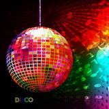Colorful Disco...