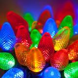 ^ Christmas light bulbs - 1Zoom.me