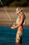 Sexy Fishing