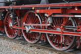Engine wheels 2