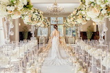 Moxhull Hall Beautiful Bride & Setting