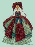 Disfrazada, Lili Gribouillon