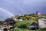 Chausey, Rainbow