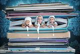 Girls in Books