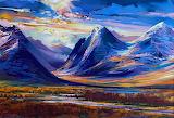 Teton Indigo