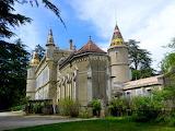 Chateau de Bournet - France