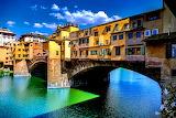 Bridge, Italy