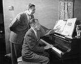 Piano walt Disney
