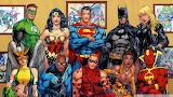 Superheroes-wallpaper