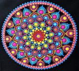 Enchanted Mandala