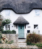 England cottage UK Britain