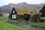 Skogasafn (Skogar Folk Museum), Iceland
