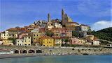 Cervo-Liguria-Italia