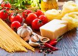 ☺♥ Sunday pasta...