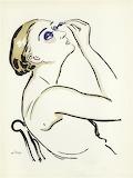 Kees van Dongen, Le Rimmel, 1920