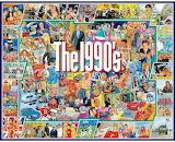 The 1990's by James Mellett