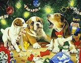 ☺ Christmas joy...