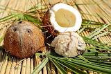 healthy food-coconut