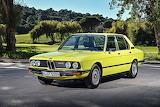 1974 BMW 528 Automatic Sedan