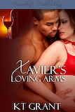 Xavier's Loving Arms Book Cover