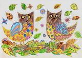 Zen-owls