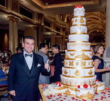 it's for me!-cake by Buddy Valastro